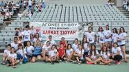 Πάτρα: Συγκίνηση και μεγάλη συμμετοχή στους αγώνες που έγιναν για την Αλέκα Σιούλη (pics)