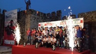Ναύπακτος: Mε επιτυχία οι αγώνες ορεινής ποδηλασίας