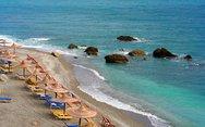 Πόλος έλξης για τους τουρίστες τα παράλια του νομού Λάρισας