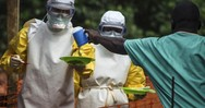 Κονγκό: Δύο νέοι θάνατοι από τον ιό Έμπολα