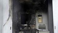 Πάτρα: Ανατίναξαν ΑΤΜ στην Οβρυά τα ξημερώματα