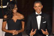 Το ζεύγος Ομπάμα θα γυρίσει σίριαλ και ταινίες για το Netflix!