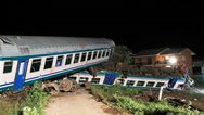 Ιταλία: Δύο νεκροί εξαιτίας σύγκρουσης τρένου με φορτηγό (pics+video)