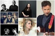 Ξεκινούν οι καλοκαιρινές συναυλίες στην Πάτρα - Τα πρώτα ονόματα που θα απολαύσουμε!