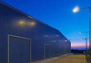 Τουρκικός όμιλος εξαγόρασε δύο εργοστάσια παραγωγής στη ΒΙ.ΠΕ. Πατρών