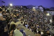 Διεθνές Φεστιβάλ Πάτρας - Οι φετινές εκδηλώσεις αποτελούν «στοίχημα» εξωστρέφειας για το θεσμό!