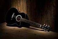 'Γύρω από μια κιθάρα' - Συναυλία στην Πάτρα με δύο εξαιρετικούς μουσικούς!
