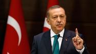 Ερντογάν: 'Αν εκλεγώ, θα ενισχύσω τις σχέσεις μας με την Ευρώπη'
