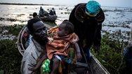 Κονγκό: 49 άνθρωποι νεκροί μετά από ανατροπή βάρκας σε ποταμό