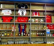 To «Corner Sports Cafe» είναι το καλύτερο αθλητικό στέκι της Πάτρας!