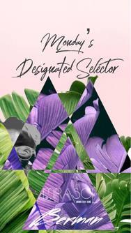Monday's Designated Selector at Mirasol