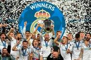 Η Ρεάλ Μαδρίτης στο θρόνο του Champions League (video)