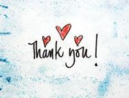 Γιατί δεν λέμε συχνά 'ευχαριστώ' στην καθημερινότητά μας;