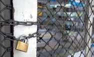 Πάτρα: Έκλεισε γνωστή ψησταριά στην Τριών Ναυάρχων