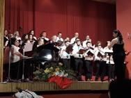 Η Χορωδία του Πανεπιστημίου Πατρών συμμετείχε στο 20ο Χορωδιακό Φεστιβάλ Αιγίου