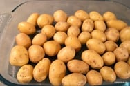 Οι πατάτες της Νάξου είναι οι πιο διάσημες στην Ελλάδα
