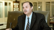 Παραιτήθηκε από τη θέση του προέδρου της ΕΒΖ ο Π. Αλεξάκης