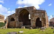 Ένα από τα πιο σημαντικά μνημεία της Ηλείας βρίσκεται στην Ανδραβίδα! (pics)