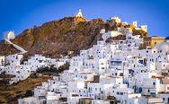 Conde Nast Traveller: Η Σέριφος είναι το must νησί