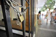 Πάτρα: Δύσκολα βγάζουν τον μήνα τους τα μαγαζιά - Νέο 'λουκέτο'