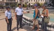 'Και φέτος θα είμαστε δίπλα σας' - Η Αστυνομία της Δυτικής Ελλάδας καλωσορίζει το καλοκαίρι με ένα όμορφο βίντεο!