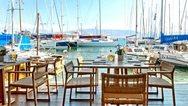 'Σφραγίζουν' το γνωστό εστιατόριο Βαρούλκο