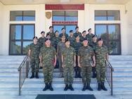 Επίσκεψη Αρχηγού ΓΕΣ στη Σχολή Μηχανικού (pics)