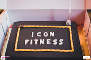 The Big 1 Party at Icon Fitness 01-06-18