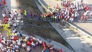 Μεγάλη συμμετοχή στο 2ο The Bridge Experience - Πλήθος κόσμου έζησε την απόλυτη αθλητική εμπειρία! (φωτο)