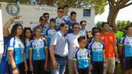 'Παρών' και ο Ποδηλατικός Όμιλος Πατρών στο 'The Bridge Experience'