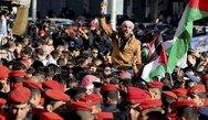 Ιορδανία: Διαδηλώσεις κατά της αύξησης των τιμών
