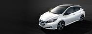 To Nissan Leaf αποκτά νέους ρόλους