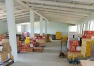 Εντοπίστηκαν αποθήκες με χιλιάδες ποτά 'μπόμπες' από το ΣΔΟΕ