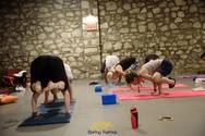 Yoga Spring Festival στην Αίθουσα Αίγλη 03-06-18 Part 2/2