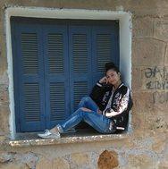 Ηλεία: Θρήνος για το θάνατο της 16χρονης Αναστασίας Καρυπίδου