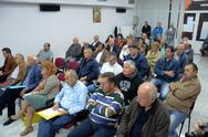 Πάτρα: Στο Ανατολικό Διαμέρισμα συνεχίζονται οι λαϊκές συνελεύσεις του Δήμου