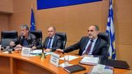 Γιώργος Αγγελόπουλος σε Γιώργο Κανέλλη: 'Θέλω από την καρδιά μου να σου ευχηθώ καλή συνέχεια'