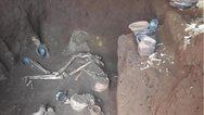 Βρέθηκε ο «τάφος του αθλητή» στη Ρώμη