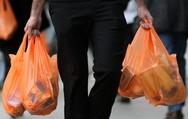 ΙΕΛΚΑ: Μειώθηκε 76% η χρήση πλαστικής σακούλας, το πρώτο τρίμηνο του 2018