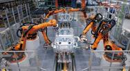 Η Κίνα μεγαλύτερη εξαγωγική αγορά για τα γερμανικά τεχνολογικά προϊόντα