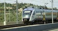 Έφτασε το πρώτο ηλεκτρικό τρένο στο Λιανοκλάδι