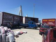 Πάτρα - Συγκεντρώθηκαν 19 τόνοι πλαστικού για ανακύκλωση (φωτο)