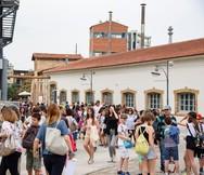 Περίπου 1.000 μαθητές συμμετείχαν στο εκπαιδευτικό πρόγραμμα «Το παιδί, η πόλη και τα μνημεία»!