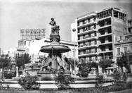 Η πλατεία Γεωργίου της Πάτρας ήταν κάποτε περιστοιχισμένη από νεοκλασικά!