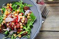 Ποια είναι τα θρεπτικά συστατικά που δεν σας δίνουν τα λαχανικά