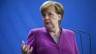 Μέρκελ: 'Η ΕΕ βασίζεται στον σεβασμό των κανόνων από τους πάντες'