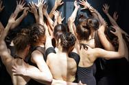 'Crossing bodies, Crossing Minds' στο Μικρό θέατρο Black Box της ΚΣΟΤ
