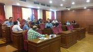 Δυτική Ελλάδα: Συνάντηση για τη διαμόρφωση του σχεδίου τουριστικής προβολής της Περιφέρειας