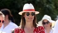 Η Pippa Middleton μιλάει για την εγκυμοσύνη της!