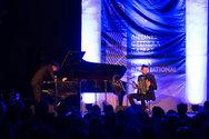 Πάτρα: Ανεξίτηλη σφραγίδα στη Τζαζ από τους Michael Wollny και Vincent Peirani! (pics)